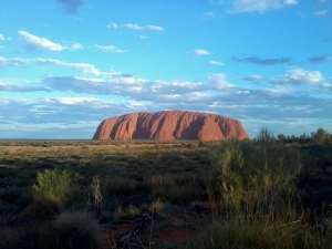 Uluru - Versestravel