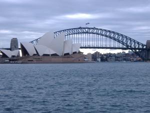 Sydney - Versestravel