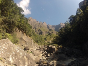 Northern Drakensberg, SA