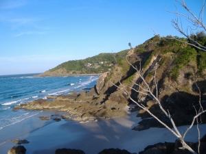 From Byron Bay Lighthouse - versestravel