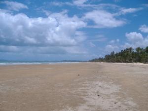 Mission Beach - versestravel