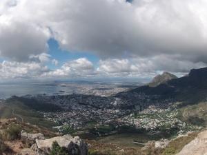 From Lions Head