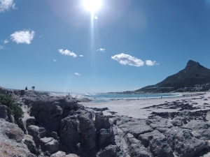 Camps Beach