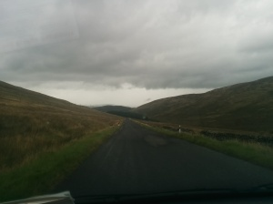 Wild Ireland - getting lost is fun!