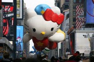 Hello Kitty - Scott Cifford