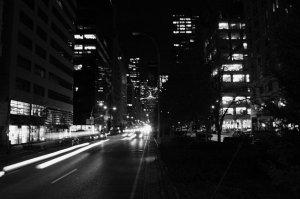 Streets - Scott Clifford