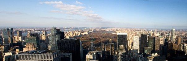 NYC - Scott Clifford