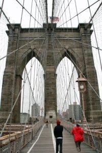 Brooklyn Bridge - Scott Clifford