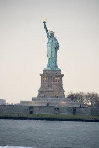 Statue of Liberty - Scott Clifford