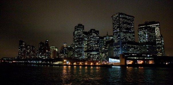 Manhattan - Scott Clifford