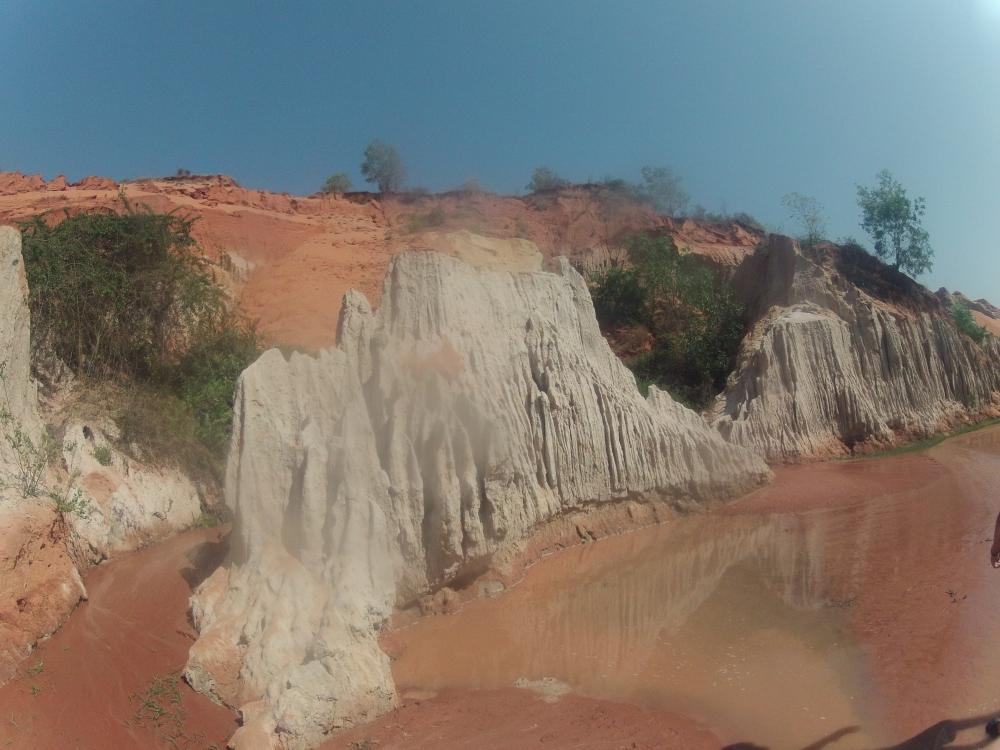 Fairy Cliffs