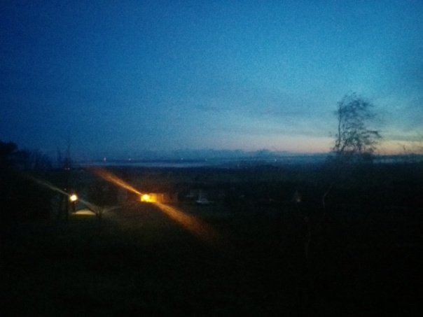Dartmoor Morning